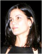 Headshot of Linda Fiorentino